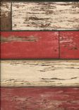 Reclaimed Industrial Chic Wallpaper Scrap Wood  2701-22319 By A Street Prints For Brewster Fine Decor